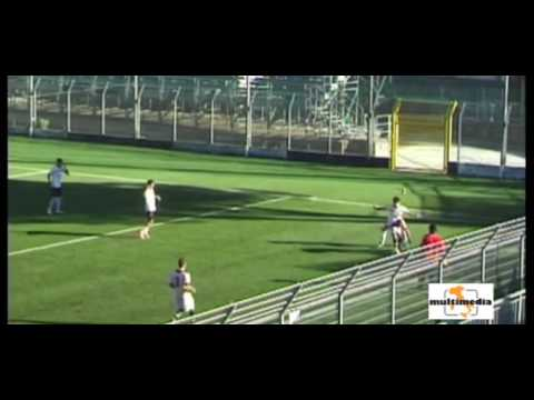 SORA - TORRICE 5-1 --- 30/10/2016 PRIMA CATEGORIA GIRONE H