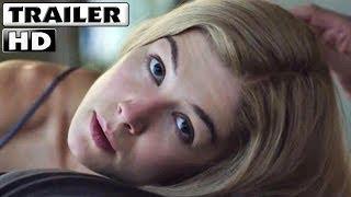 Perdida Trailer 2014 Español