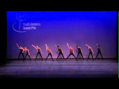 YAGP 2013 NYC Finals Winners - Compilation Video