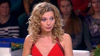 39-летняя НЕВЕСТА потрясла Гузееву в Давай поженимся!