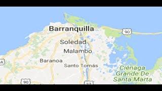 MaPA DE COLOMBIA PARA EURO TRUCK SIMULATOR 2 VIDEO 2/2