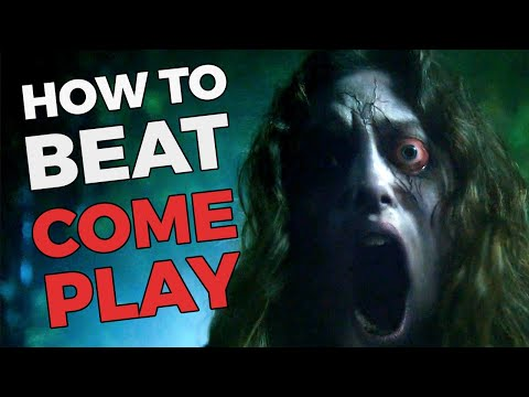 """How To Beat """"Larry"""" in Come Play (2020)"""