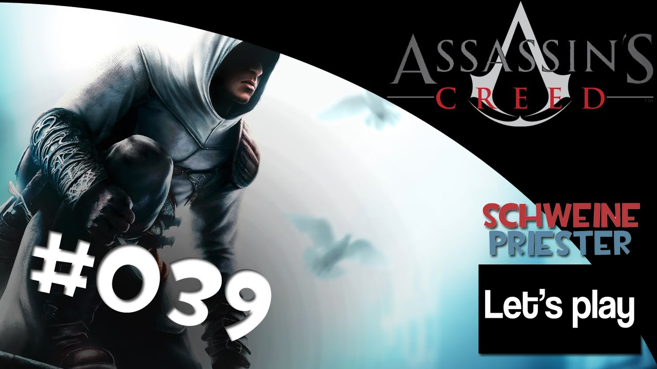 AssassinS Creed 2021 Stream German