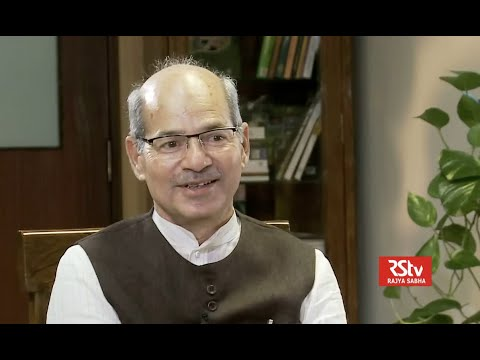 To The Point with Anil Madhav Dave
