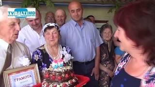 Бриллиантовая свадьба семьи Петьковых 03 06 17
