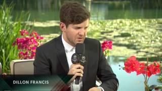 dillon francis interview coachella 2017