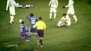 3A  - Adama Traoré