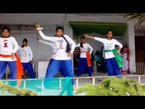 School program Ranchi jharkhand