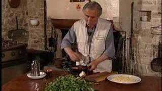 Spaghetti agli strigoli