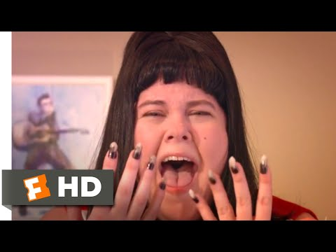 I Was A Teenage Wereskunk (2016) - Don't Think Sexy Thoughts! Scene (7/10) | Movieclips