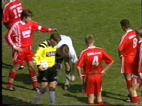 NAC - FC Twente 4-1 (April 14th, 1996)