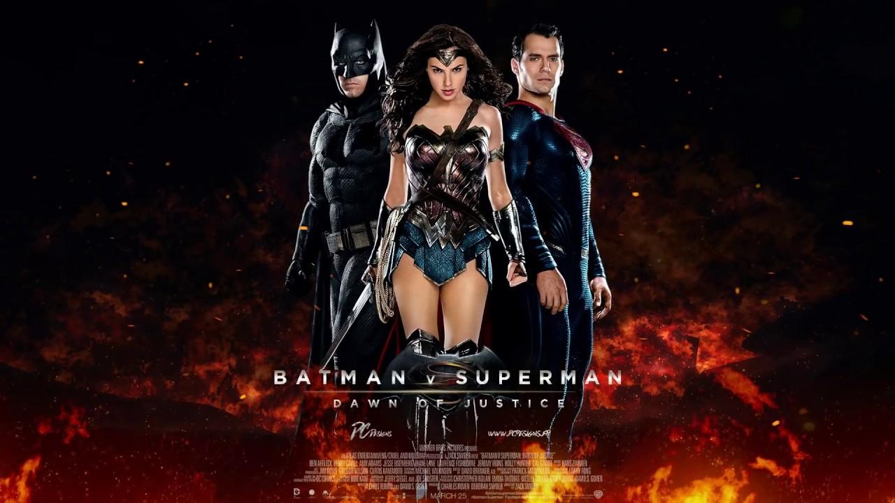 Soundtrack Batman V Superman Dawn Of Justice Theme Song