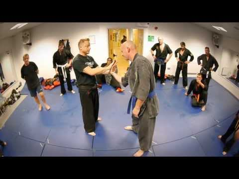 Combat Jujitsu | North London Martial Arts Club