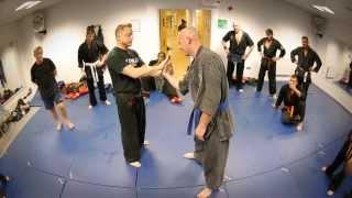 Combat Jujitsu | North London Martial Arts Club