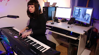 You can learn how to play some of my arrangements on flowkey: http:...