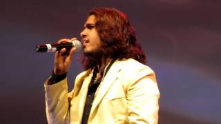 Prithvi at Shreya Ghoshal Live in Concert Doha 2012- Damadam Mast Kalandar. Thumbnail