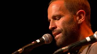 Jack Johnson - Sunsets For Somebody Else (Live on eTown)