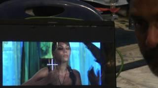 (3) Сьемки индийского кино в Паттайе 2012 май
