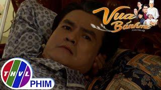 image Hé lộ tập 44 Vua Bánh Mì- Bà Khuê khai chuyện xấu trong giấc mơ liệu ông Đạt có phát hiệu điều mờ ám
