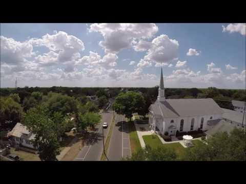 Zephyrhills Florida - Community