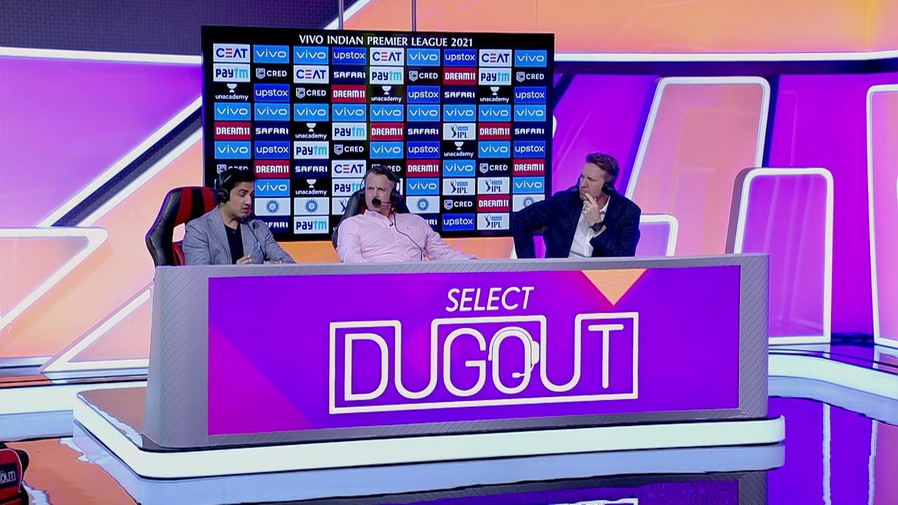 Select Dugout ft. Gambhir   Deciphering the PBKS batting order