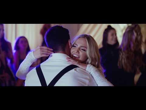 Jordan Grace Wedding Dance Full