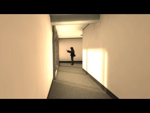 How different Counter-Strike VR can be