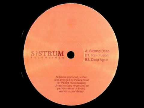 Patrice Scott - Beyond Deep (2007)