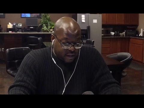 Darrell Wilson Live Stream