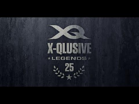 Download X-Qlusive Legends | The interviews