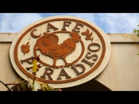 Breakfast with Madame Zingara @ Cafe Paradiso Part 1