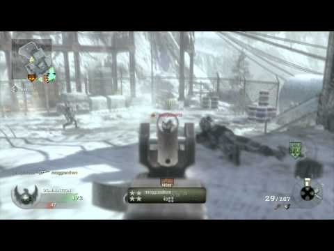 Zakasol :: Quad Feed Famas Black Ops