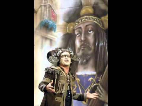 La banda del capitan veneno (pasodoble inedito) dios hizo el mundo en 6 dias