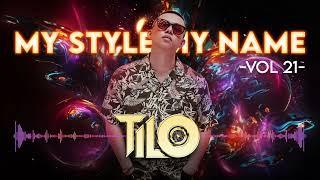 Mixtape VinaHey Bốc Đầu - My Style My Name VOL 21 - TILO Mix