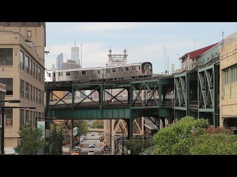 NYC Subway: Queensboro and Queens Plazas