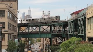 NYC Subway: Queensboro and Queens Plazas