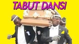 Tabut Dans Eden Adamlar Cenaze Akımı|#bualemdekimseyeafyok  |HAFIZ DANSI 😉😂