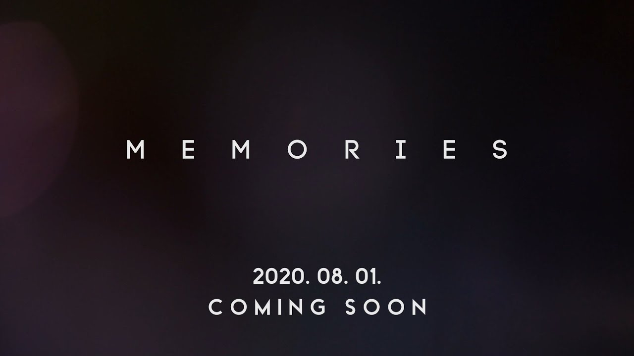 [MV Teaser] High Tension - Memories