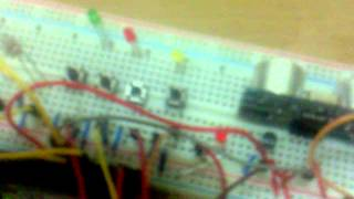 Arduino E-mail alert system with ultrasonic distance sensor(, 2012-07-23T22:01:15.000Z)