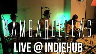Gambardellas - One in a Million (Acoustic Version) @ Indie Hub // Toylet Mag