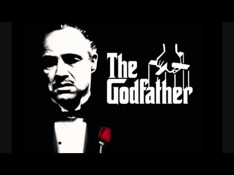 C.R.Productions - The Godfather (Der Pate) Rap Beat Instrumental