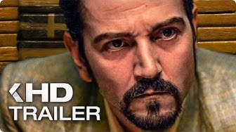 NARCOS: MEXIKO Trailer German Deutsch (2018) Netflix