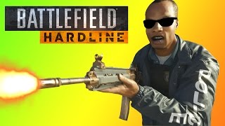 SILLINESS - Battlefield Hardline Electric Boogaloo