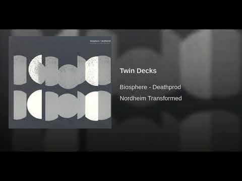 Twin Decks