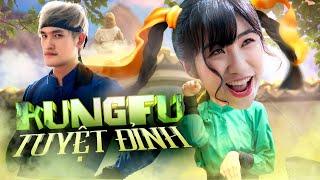 Nhạc Chế KungFu Tuyệt Đỉnh 1 - Di Di Ft Long C