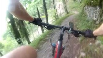 Hirschberg Trailtour - MTB Tegernsee