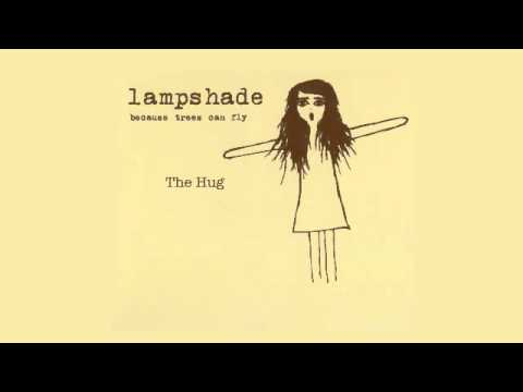 Lampshade The Hug