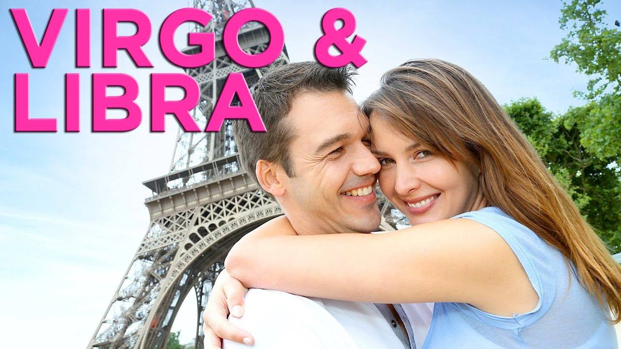Virgo and libra compatible