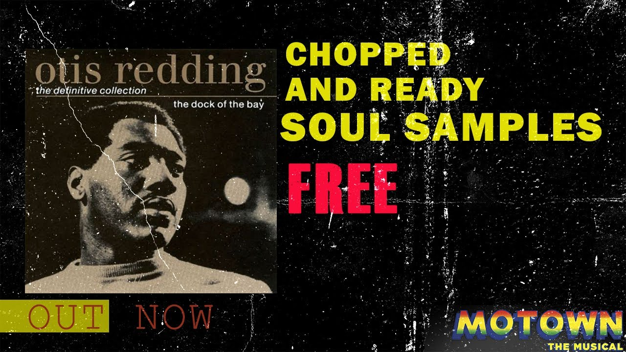 (Actual) Soul Samples Pack Chopped with bpm FREE