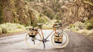 7 Bikes for 7 Wonders: Painted Hills Bike
